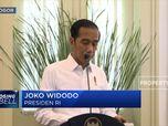 Jokowi Ucapkan Duka Cita Meninggalnya Humas BNPB Sutopo