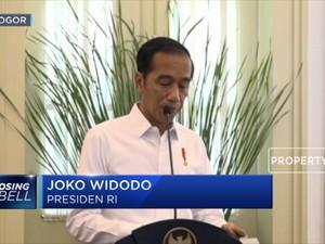 Jokowi Fokus Tingkatkan Kualitas SDM