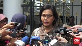 Menkeu Masukkan Anggaran 'Kartu Sakti' Jokowi di APBN 2020