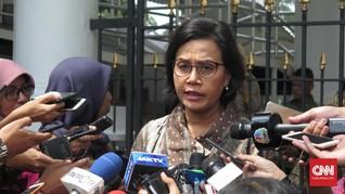 Wiranto Ditusuk, Sri Mulyani Pasrahkan Keamanan pada Aparat