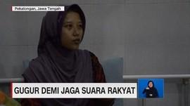 VIDEO: Gugur demi Jaga Suara Rakyat