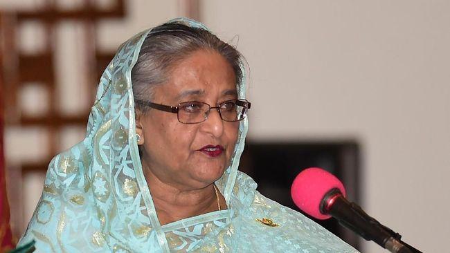 Saudara PM Bangladesh Tewas dalam Serangan Bom Sri Lanka