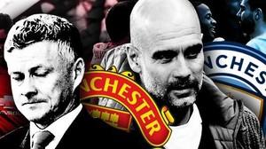 Perang di Manchester