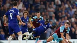 Klasemen Liga Inggris: Chelsea Gusur Arsenal dari Empat Besar