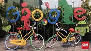 Google Haramkan Aplikasi Prostitusi Online di Play Store