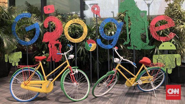 Google Akan Tambah Fitur Hapus Riwayat Lokasi