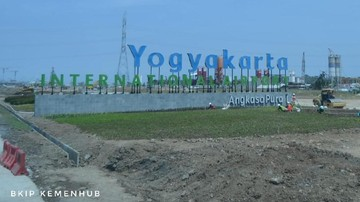 Naik Jadi 682 Kasus Ini Peta Sebaran Corona Di Yogyakarta