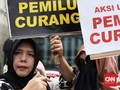 Gerindra, Oposisi Penolak Hasil Pilpres Tapi Terima Pileg
