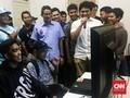 Singgung Debat, Sandi Inisiasi e-Sport di Rumah Siap Kerja