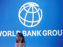Bank Dunia Prediksi Ekonomi RI Tumbuh Stagnan di 2019
