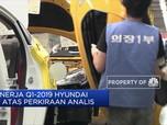 Laba Bersih Q1-2019 Hyundai Motor Naik 24%