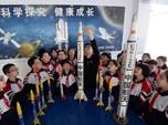 Xi Jinping Buat UU Baru China, PR Anak Gak Boleh Banyak