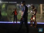 Tayang Subuh Sudah, Avengers Endgame Hadir di Jam Ronda Malam