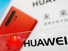 Huawei Bisa Jadi Batu Sandungan bagi Damai Dagang AS-China