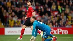 FOTO: Kronologi Long Cetak Gol Tercepat Liga Primer Inggris