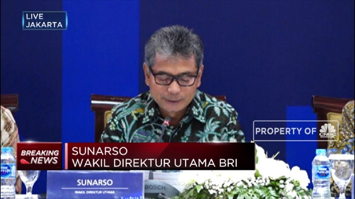 RUPSLB ini digelar di kantor pusat BRI, Jakarta, sejak pukul 14.00 WIB dengan agenda di antaranya evaluasi kinerja semester I-2019.