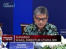 Laba Bersih Q1-2019 BRI Naik 10,43%