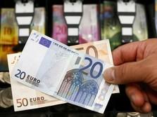 ECB Pangkas Suku Bunga, Euro Bergerak Liar dan Amblas