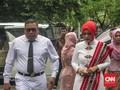 Jokowi Lantik Eks Komandan Brimob Sebagai Gubernur Maluku