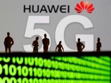 AS Serukan Blokir, Ini Negara yang Larang Teknologi 5G Huawei