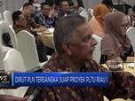 Sofyan Basir Ditetapkan Tersangka Suap Proyek PLTU Riau I