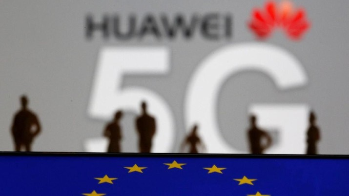 Larangan penggunaan perangkat Huawei dan ZTE untuk infrastuktur jaringan 5G akan membuat perusahaan telekomunikasi Eropa mengeluarkan biaya yang lebih besar.