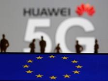 Boikot 5G Huawei, Biaya Operator Telco UE Bengkak Rp 880 T
