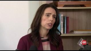 VIDEO: Selandia Baru Ragu Bom Sri Lanka Terkait Christchurch