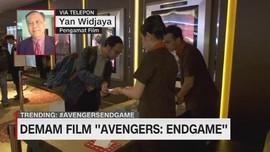 VIDEO: Demam Film