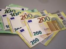 Pemilu Parlemen Eropa Jadi Sentimen, Ini Peluang Trading Euro