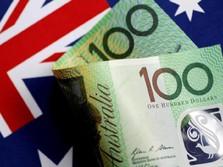 Adu Data PMI, Kurs Dolar Australia Melesat Nyaris 1%