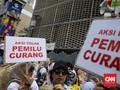 Polda Jatim Klaim Gagalkan 1.200 Orang Menuju Aksi 22 Mei