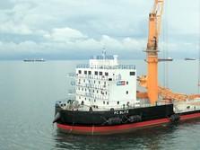Kapal 60 GT Wajib Pasang Alat 'Mata-Mata' Mulai 20 Agustus