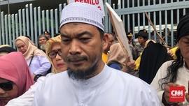 Polisi Panggil Ustaz Sambo dalam Kasus Makar Eggi Sudjana