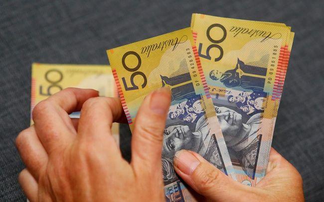 10 Hari Merosot Kurs Dolar Australia Akhirnya Ngamuk