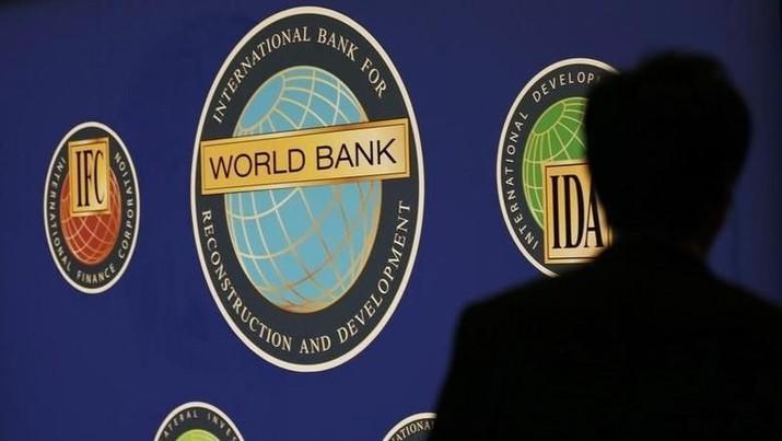 Bank Dunia: Perang Dagang Masih Hantui Ekonomi RI