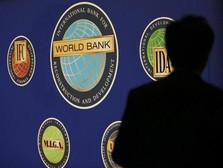 Bank Dunia Ramal Ekonomi Global Lesu, Bagaimana Nasib RI?