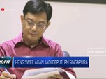 Heng Swee akan Jadi Deputi PM Singapura