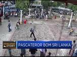Pasca Teror Bom Sri Lanka