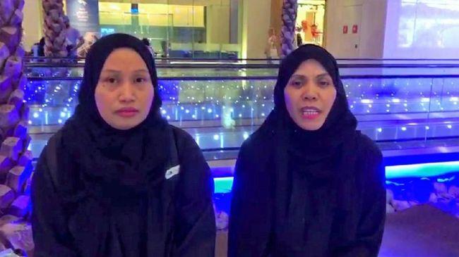 Dua TKI di Saudi Lolos Hukuman Mati Nyaris Gagal Pulang