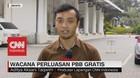 VIDEO: Gubernur Anies Bantah Berhentikan PBB Gratis