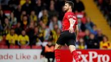 Shane Long Pencetak Gol Tercepat di Liga Inggris: 7,69 Detik
