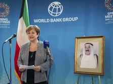 Duh, IMF & Bank Dunia Tegaskan Ekonomi Global Makin Sulit