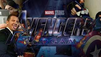 Babak Akhir 'Avengers'
