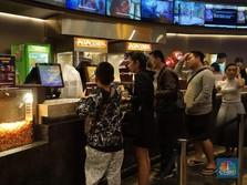 Avengers: Endgame Tayang Subuh, Penonton Ngorok di Bioskop