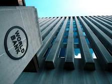 Proyeksi PDB tak 'Dibabat' Bank Dunia, Indonesia Patut Bangga