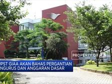 Garuda Indonesia Akan Gelar RUPST