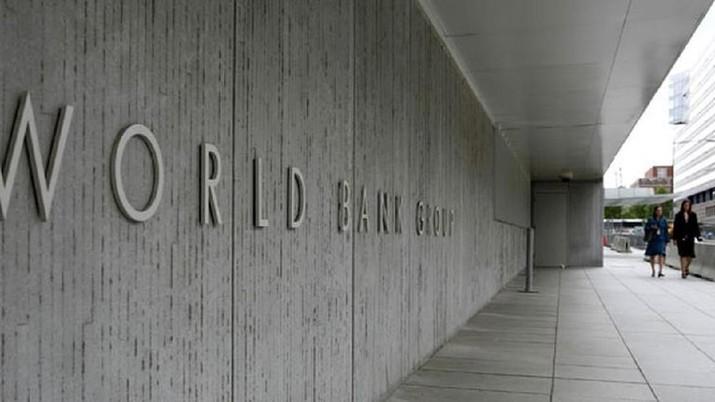Bank Dunia (World Bank/WB) memangkas pertumbuhan ekonomi global dari 2,9% menjadi 2,6% sepanjang tahun ini.