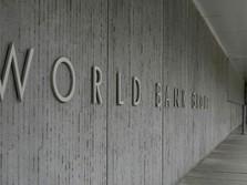 Bank Dunia Pangkas PDB Global, RI Perlu Khawatir?