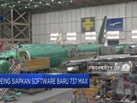 Boeing Siapkan Software Baru 737 Max